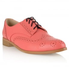 Yull Brighton Coral Shoes