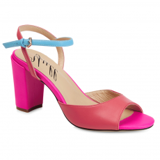 Yull Margate Pink Sandals