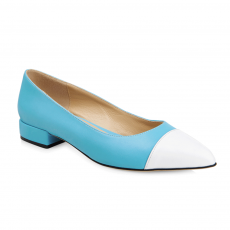 Yull Pimlico Baby Blue Shoes