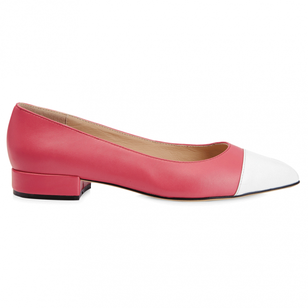 Yull Pimlico Coral Shoes
