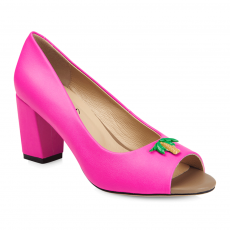 Yull Westbourne Fuschia Shoes